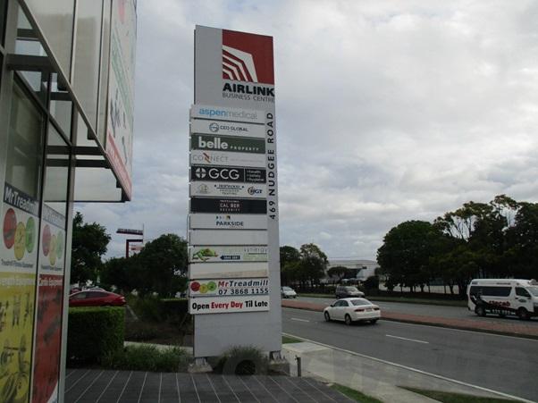 8/8 Navigator Place HENDRA QLD 4011