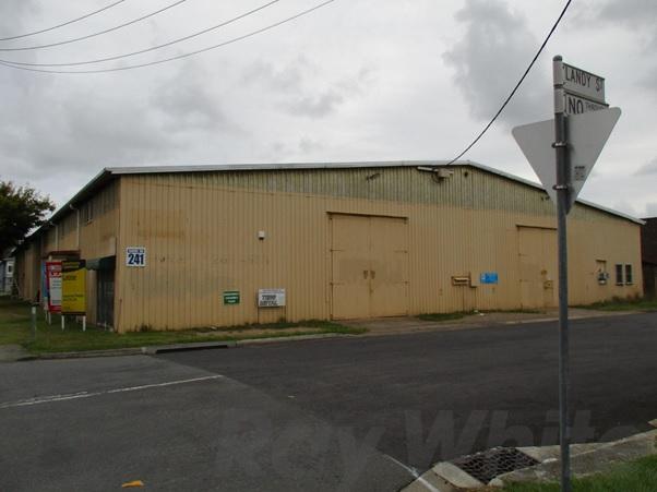 1b, 2 / 249 Toombul Road NORTHGATE QLD 4013