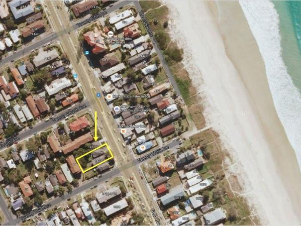 1408-1410 Gold Coast Highway PALM BEACH QLD 4221