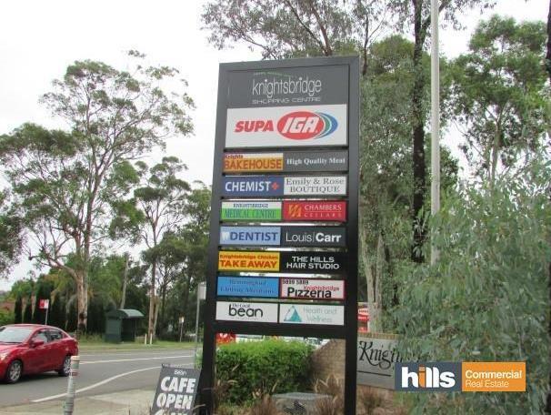 Suite  4/159 Ridgecrop Drive CASTLE HILL NSW 2154