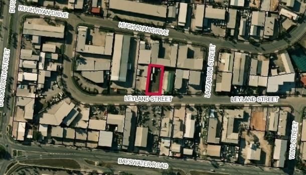55 Leyland Street GARBUTT QLD 4814