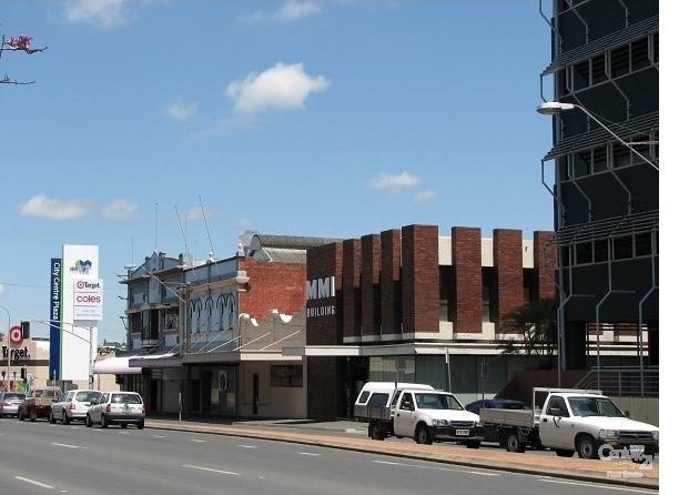14 Fitzroy Street ROCKHAMPTON CITY QLD 4700