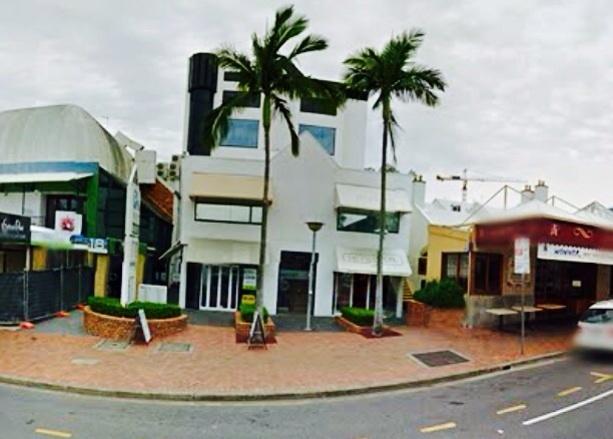 27 & 28/20 Park Road MILTON QLD 4064
