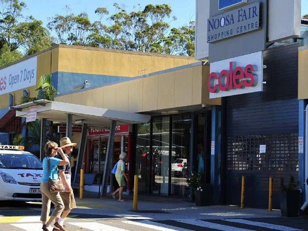 Shop 9/3 Lanyana Way NOOSA HEADS QLD 4567
