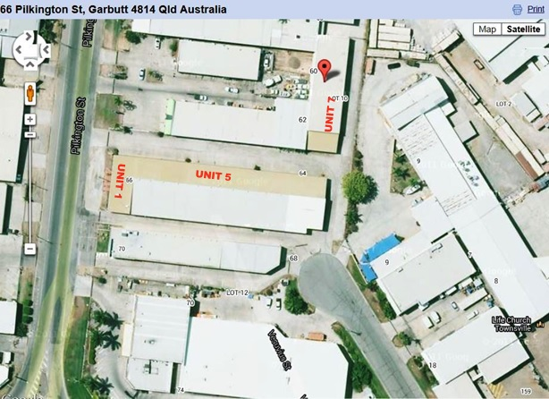 Unit 7 - 66 PILKINGTON STREET GARBUTT QLD 4814