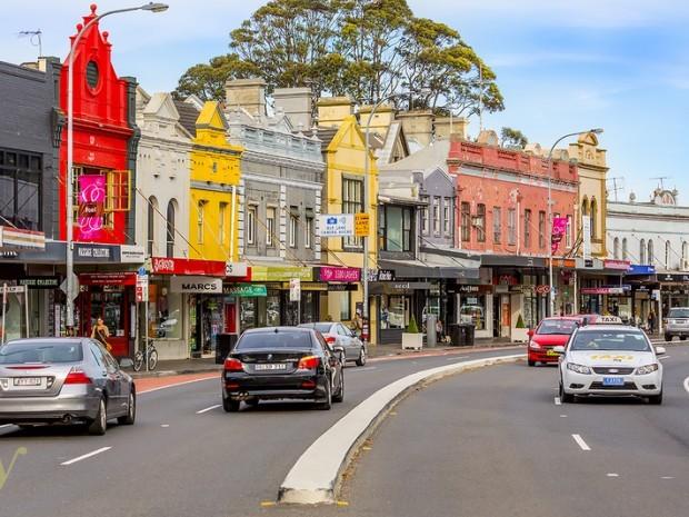 Retail/288 Oxford Street PADDINGTON NSW 2021
