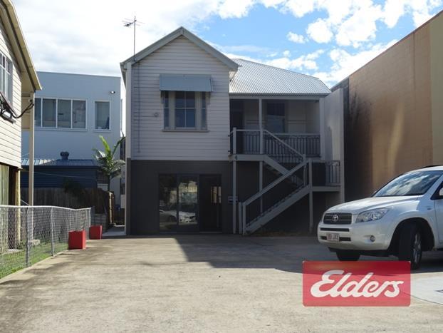 4 Gordon Street NEWSTEAD QLD 4006