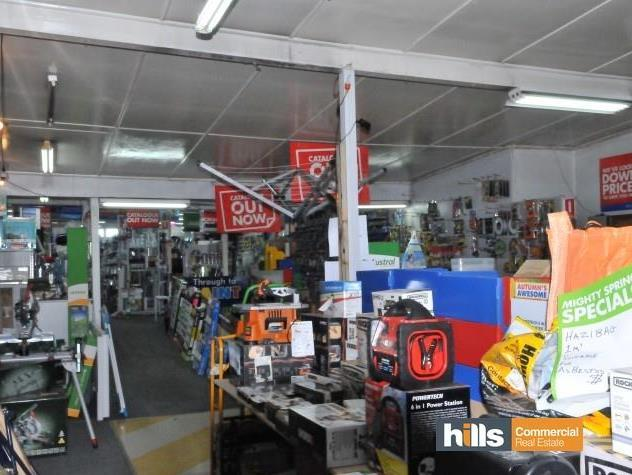 Shop/16-18 Old Northern Road BAULKHAM HILLS NSW 2153