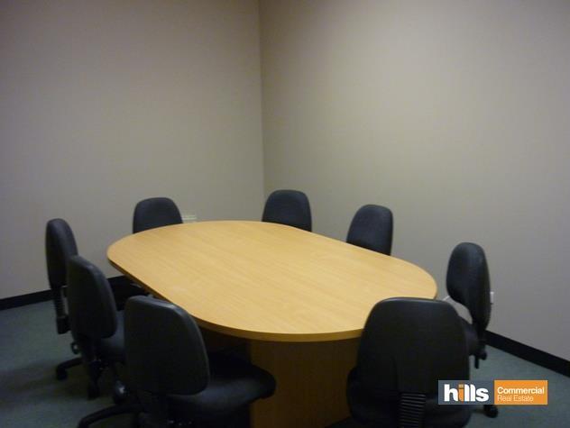 Suite  10/38 Brookhollow Avenue BAULKHAM HILLS NSW 2153