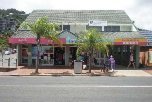 3/384 Shute Harbour Road AIRLIE BEACH QLD 4802