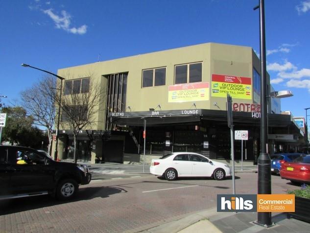 45-51 Main Street BLACKTOWN NSW 2148