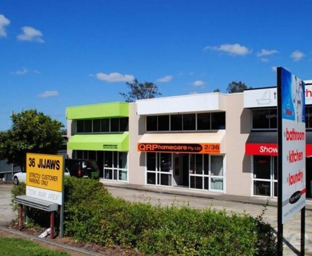4/36 Jijaws Street SUMNER QLD 4074
