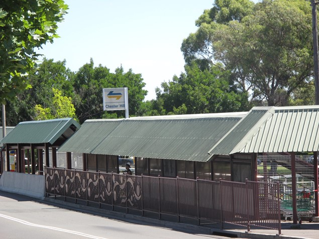 154-162 Waldron Road CHESTER HILL NSW 2162