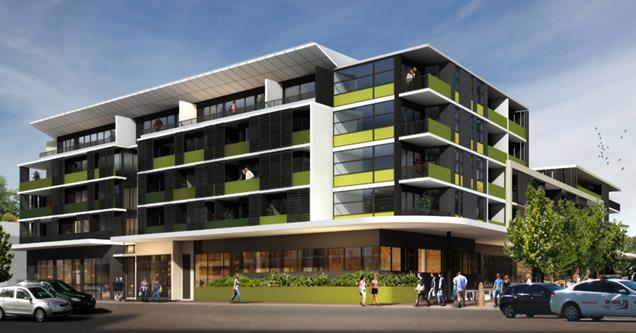 C.002/35 Macquarie Street BELMONT NSW 2280