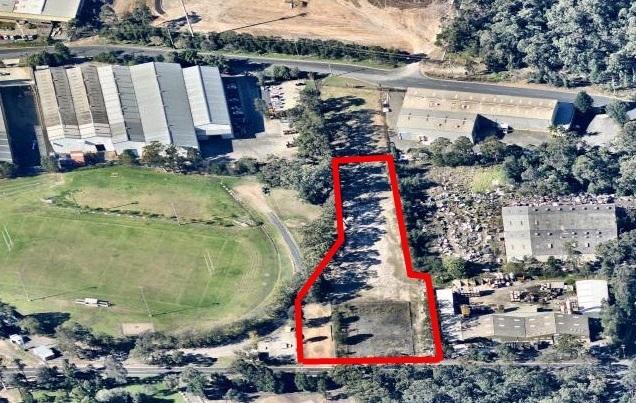 WARRAGAMBA NSW 2752