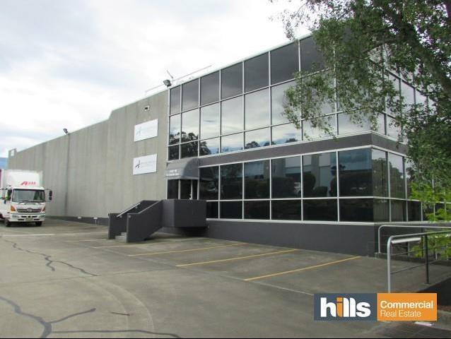 Unit  1b/12-18 Anella Avenue CASTLE HILL NSW 2154