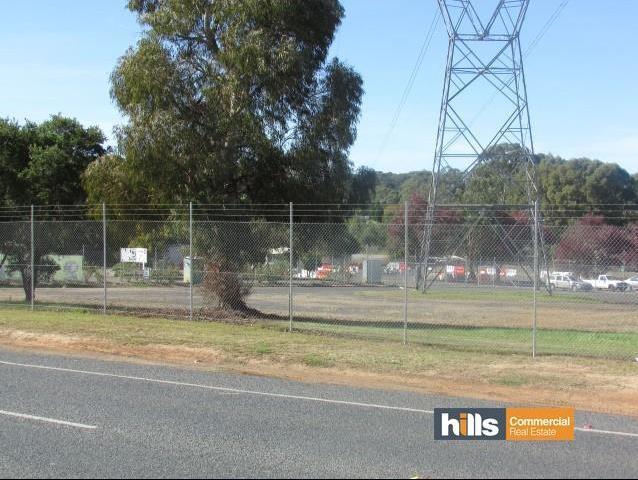 Yard A/344-346 Annangrove Road ROUSE HILL NSW 2155