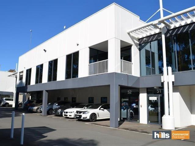 Unit  52/5-7 Inglewood Place BAULKHAM HILLS NSW 2153