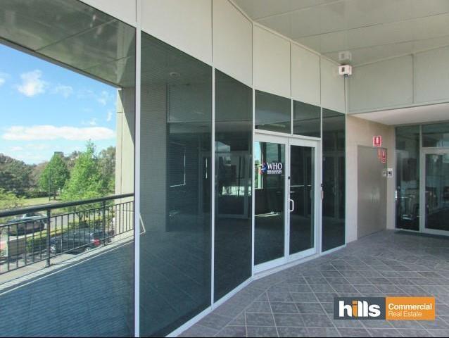 Part Suite/34- 36 Brookhollow Avenue BAULKHAM HILLS NSW 2153