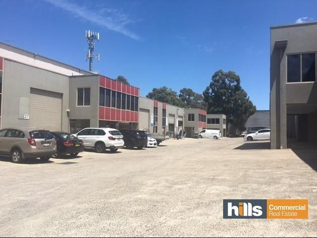 Unit  37/7 Salisbury Road CASTLE HILL NSW 2154
