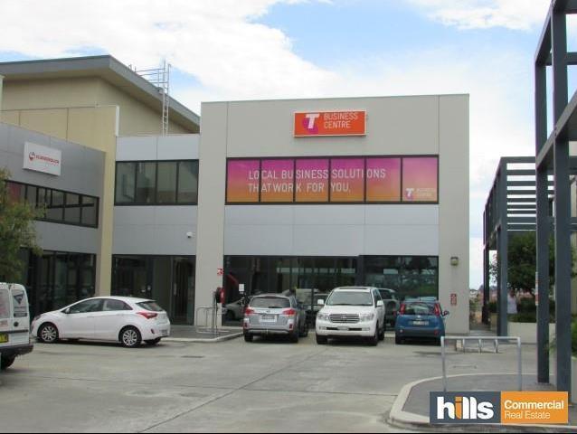 Unit  C47 /24-32 Lexington Drive BAULKHAM HILLS NSW 2153