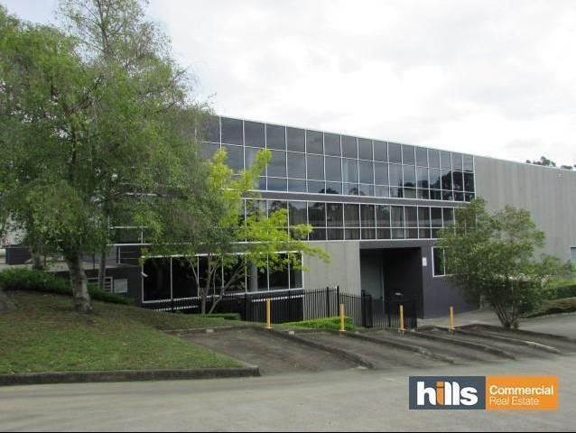 Unit  3/12-18 Anella Avenue CASTLE HILL NSW 2154