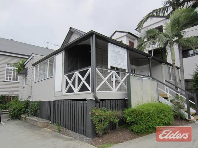 Whole/52 Elizabeth Street PADDINGTON QLD 4064