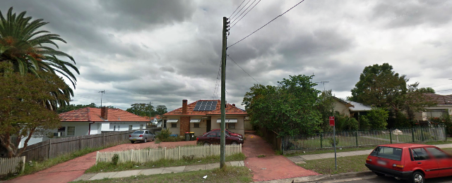 BLACKTOWN NSW 2148