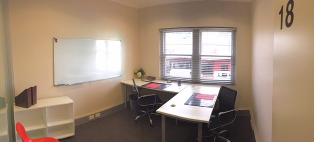 office 18./246 Pacific Highway CROWS NEST NSW 2065