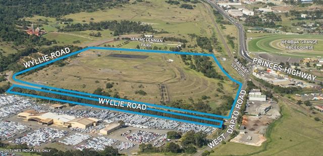 0 Wyllie Place KEMBLA GRANGE NSW 2526