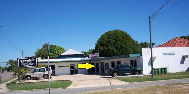 Unit 4 -68 Railway Avenue RAILWAY ESTATE QLD 4810
