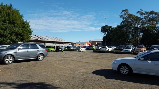 Shop 4/103 Victoria Street TAREE NSW 2430