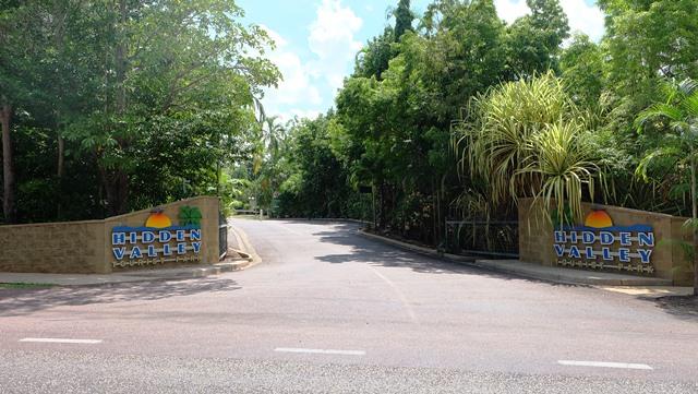 25 Hidden Valley Road DARWIN NT 0800
