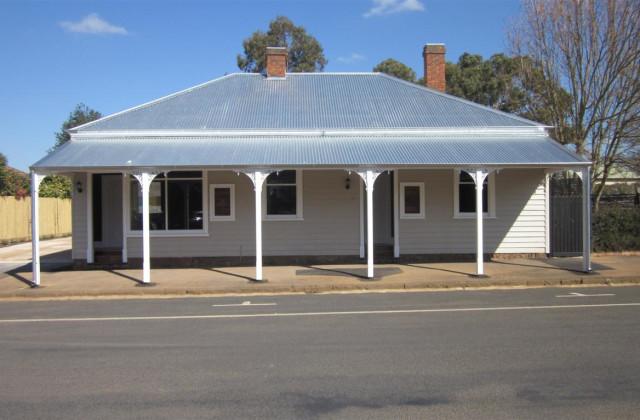 31a High Street LANCEFIELD VIC 3435