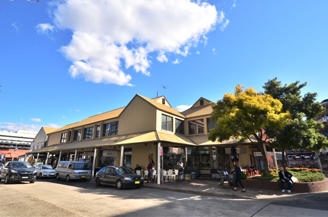 4/2 Horwood Place PARRAMATTA NSW 2150