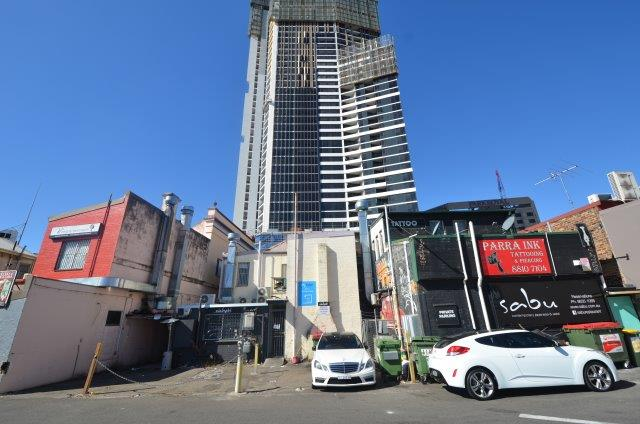 323 Church Street PARRAMATTA NSW 2150