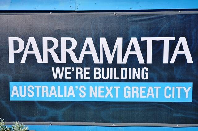 48/48 George street PARRAMATTA NSW 2150