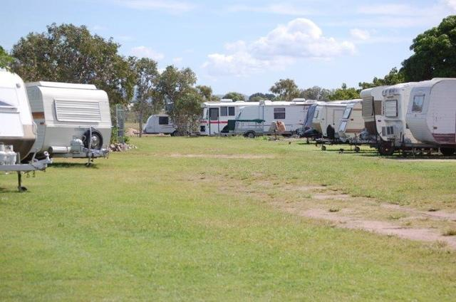 9 Eyles Road BOWEN QLD 4805