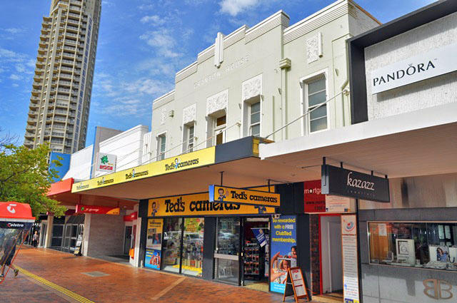 Level 1/36 Nerang Street SOUTHPORT QLD 4215