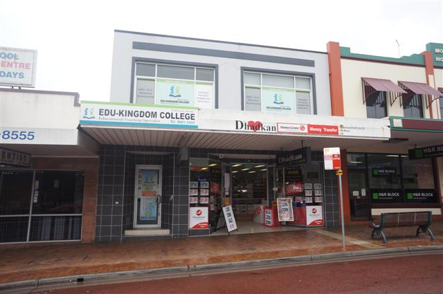 96 Moore Street LIVERPOOL NSW 2170