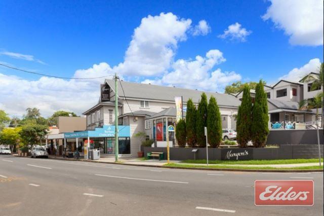 Whole/52 Elizabeth Street PADDINGTON QLD 4064