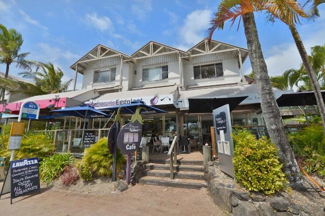 Islander Noosa Resort For Sale