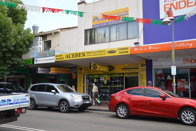 Suite 3, 481 High Street PENRITH NSW 2750