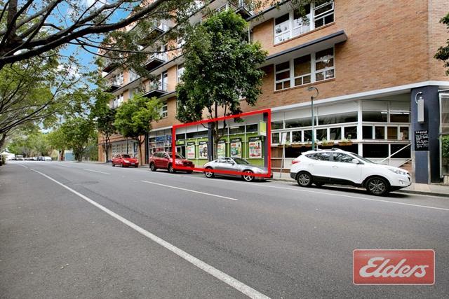 10/110 Macquarie Street NEW FARM QLD 4005