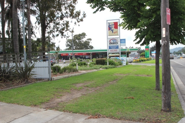 83 Princes Highway ALBION PARK RAIL NSW 2527