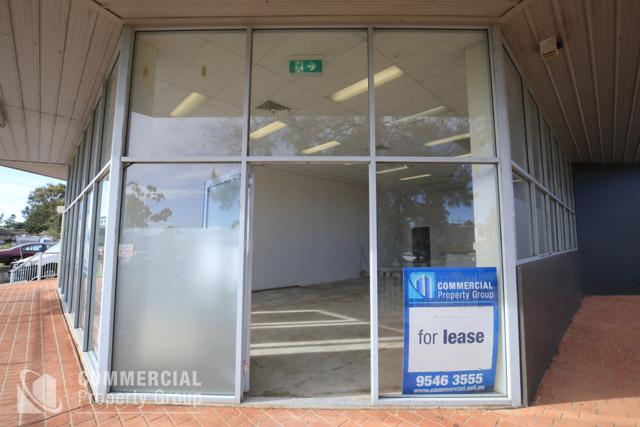 Shop 1B/40 Ben Lomond Road MINTO NSW 2566