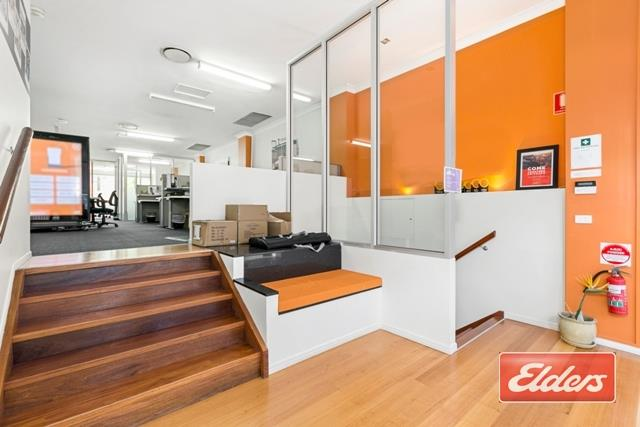 3 Prospect Street FORTITUDE VALLEY QLD 4006