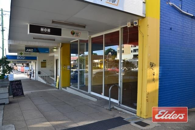 Shop  Whol/318 Old Cleveland Road COORPAROO QLD 4151