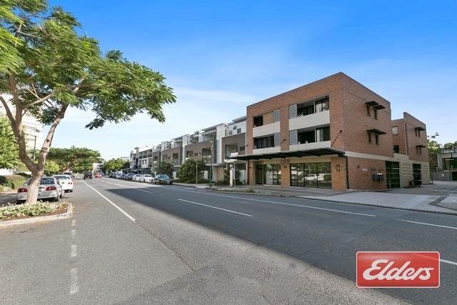 9/14 Macquarie Street TENERIFFE QLD 4005