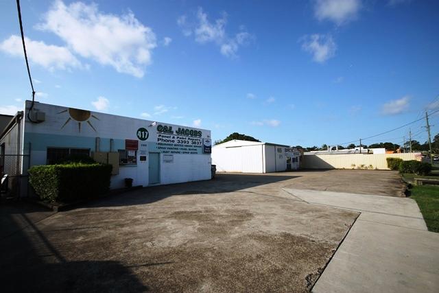 417 Wondall Road TINGALPA QLD 4173